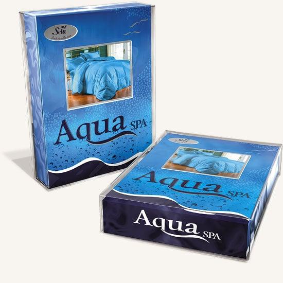 дизайн упаковки для постельного белья – Новости студии дизайна «Aedus Design»