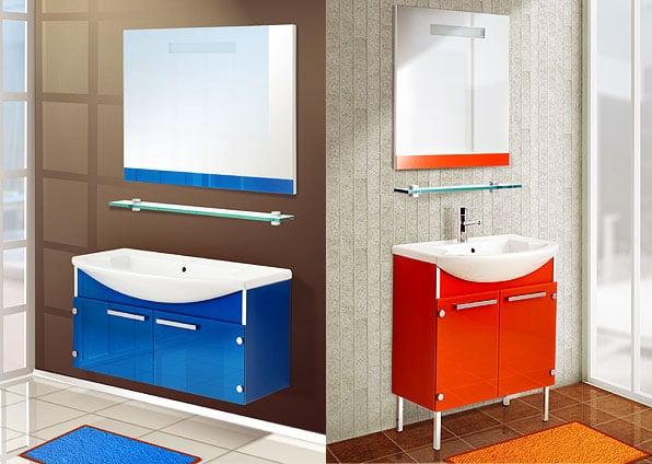 3 D интерьер ванной комнаты – Новости студии дизайна «Aedus Design»