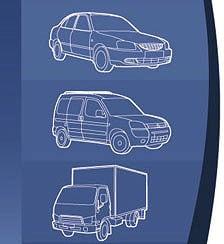 дизайн транспортной брошюры – Новости студии дизайна «Aedus Design»