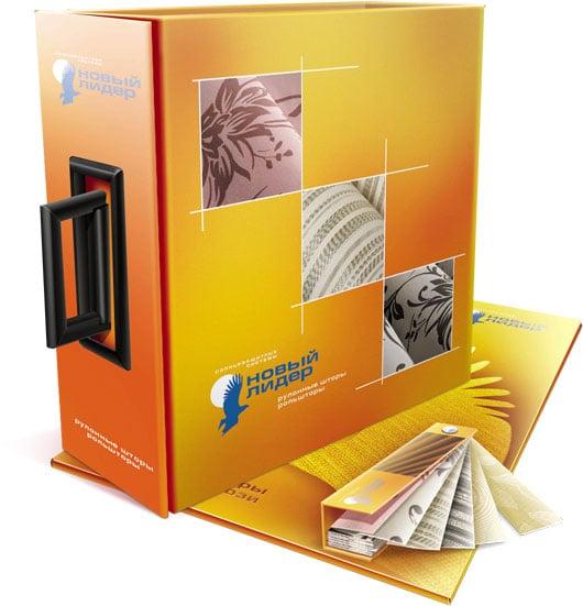дизайн папок шторы – Новости студии дизайна «Aedus Design»