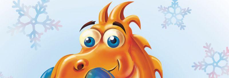 взгляд дракона – Новости студии дизайна «Aedus Design»