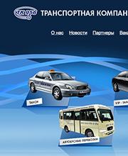 Сайт «ТК 956»