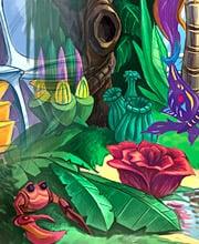 Иллюстрация для календаря «BENQ»