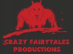Crazy логотип для кинокомпании - скоро на экране!