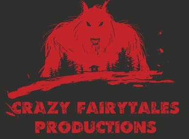 разработка логотипа и иллюстрации для кинокомпании
