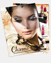 Каталог «Charme»