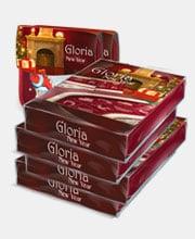 Упаковка «Gloria» серии «Новый год»