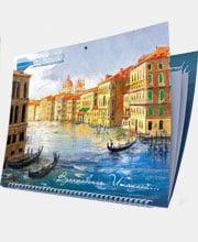 Календарь «Ceccato»