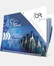 Календарь «Cartonplast Group»