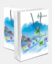 Дизайн пакетов «Aplana»