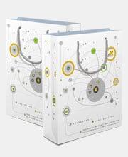 Пакеты «РК Телеком» в портфолио студии дизайна «Aedus Design»