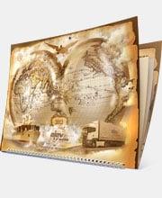 Календарь «Алев Транс»