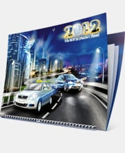 Календарь «ТК 956»