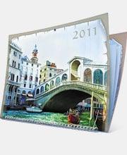 Календарь новогодний «Ceccato»
