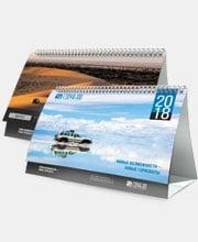 Календарь–домик «Стоун XXI»
