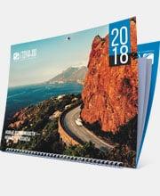 Квартальный календарь «Стоун XXI»
