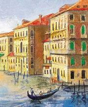 Серия иллюстраций «Ceccato»