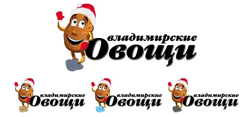 Вариации лого-персонажа