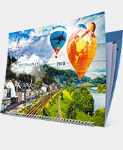 Календарь «Интурмаркет»