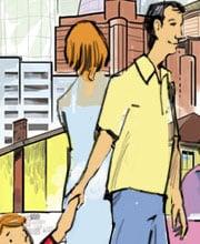 Иллюстрации для «Бизнес Недвижимости»