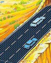 Иллюстрация для журнала «Конфетти: делаем жизнь лучше»